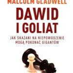 Dawid i Goliat – książka, która mnie zachwyciła…